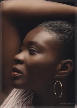 MaameYaa by Mawuli Tofah