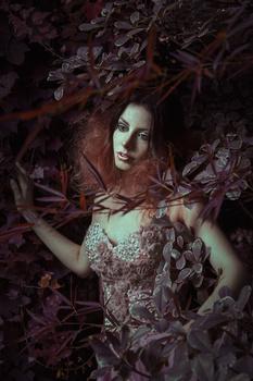 Colorfull Orgasm - Mikeila Borgia on Fstoppers