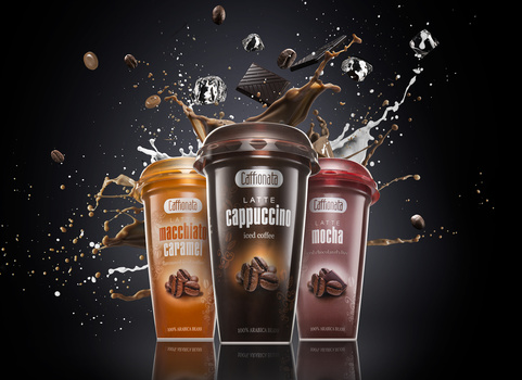 iced coffee ad test1