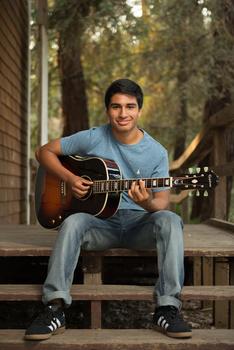 HS Musician