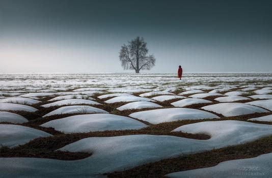 Lost Paradise by SANDEEP MATHUR