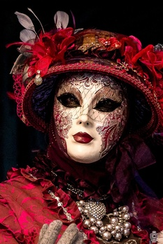 Venetian Carnival 2017