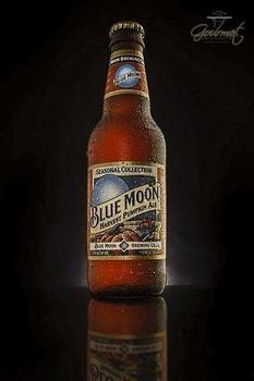 I like the Moon