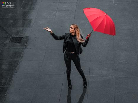 Does it still raining? by Mladen Dakic