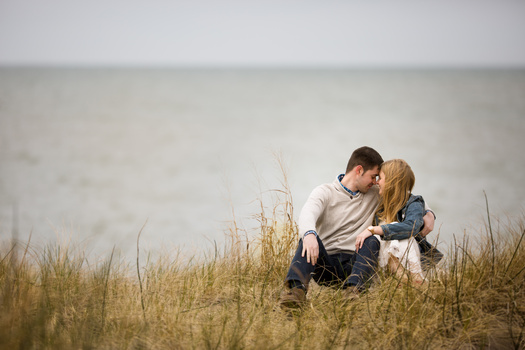 Love by the Lake
