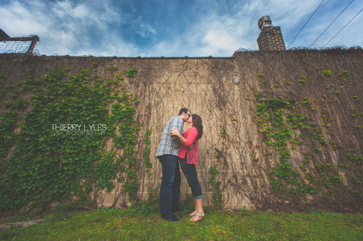 Engagement | Chesterton, Indiana