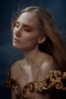 Luce Del Sole by Laura Sheridan
