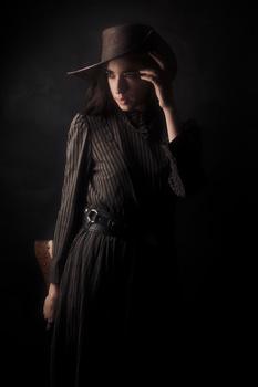 Shienra by Laura Sheridan