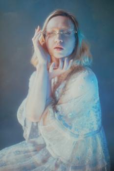 My Fragility by Laura Sheridan