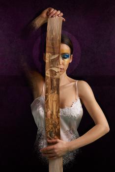 The Shroud by JJ Jordan
