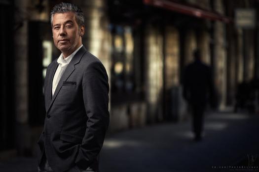 Johan - Editor in Chief
