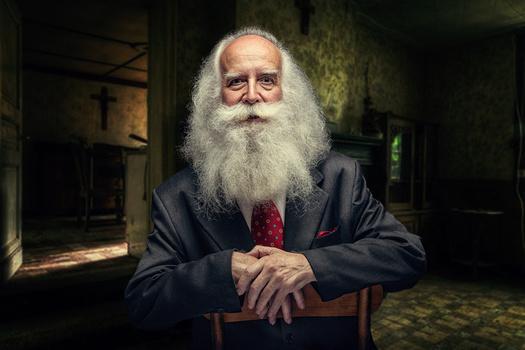Beard by dnjimage dnj