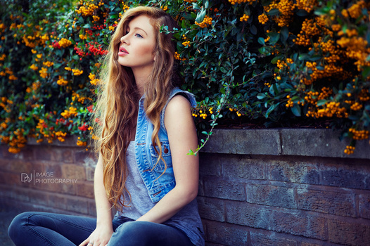 Jessica Nicole Griffiths by dnjimage dnj