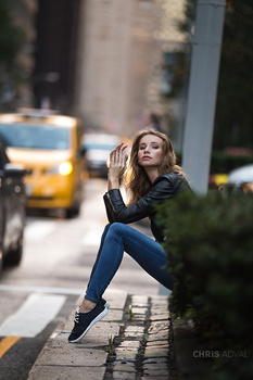 Trip to NYC Fall Fashion