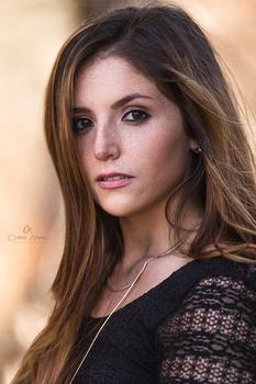 Lauren - Winter Fashion 2016