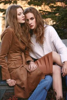 Andi & Amelia