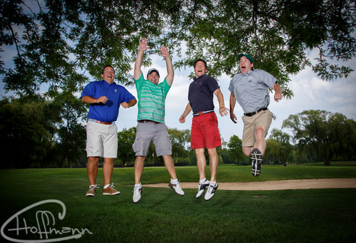 Fisher House Golf Outing