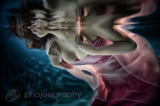 MyJess Underwater IV