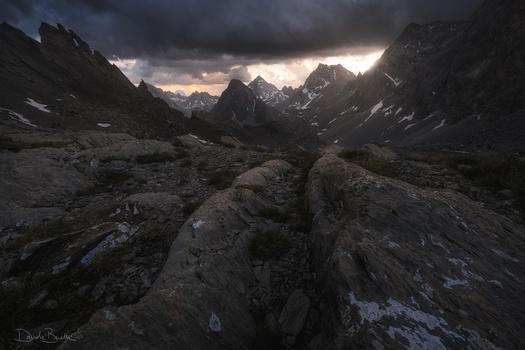Darklands by Davide Beretta