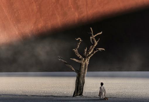 Solitude by Ali Alsulaiman