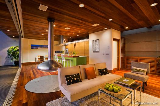LeanArch Architects - Manhattan Beach, CA