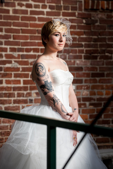 Bride Brooke