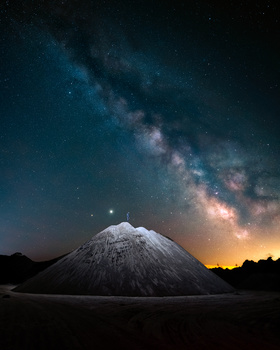 Lookouts by GARY CUMMINS