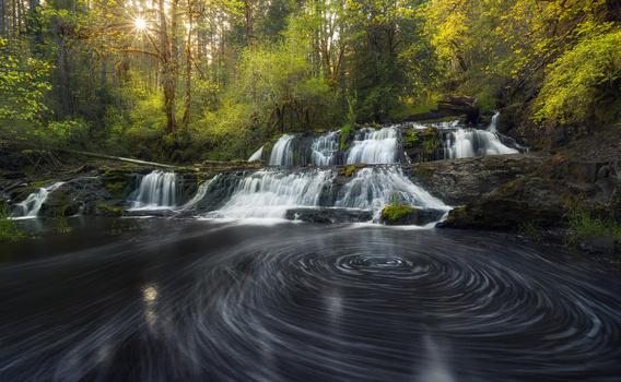 Portal by Eric Thiessen