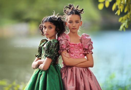 Drizella & Anastasia