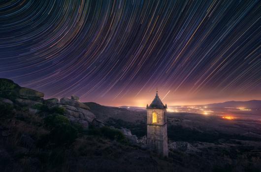 My little universe by Daniel Viñé