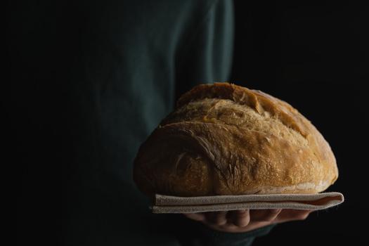 Bread by Skyler Ewing