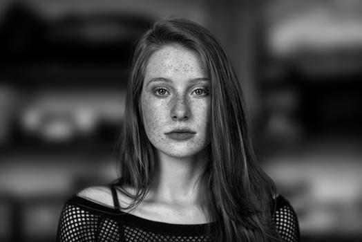 Madeline Ford