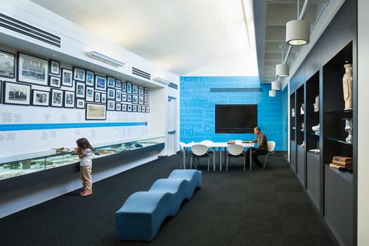 Goodwill Headquarters, LA, CA