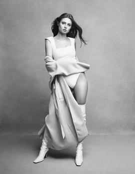 Emilie B. by Irina Jomir