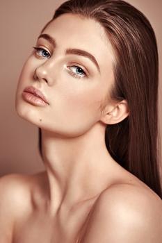 Emilie Billington _ II by Irina Jomir