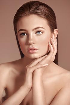 Emilie Billington _ III by Irina Jomir