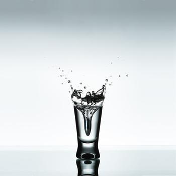 Vodka Shot