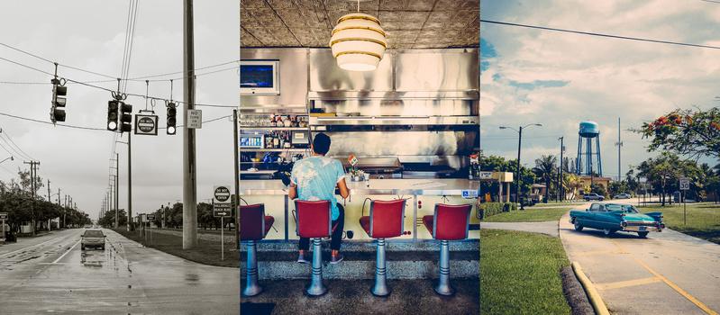 Miami, Dixie Highway