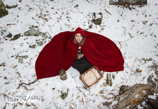Red Riding Hood 02