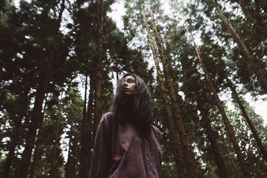 Safia May