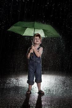 Rainy Day Twin A