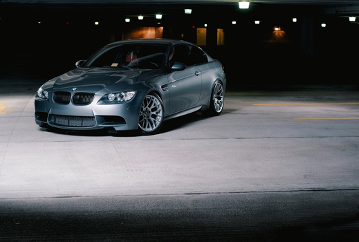 BMW Shoot