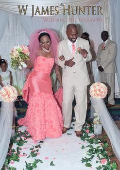 Banks Wedding
