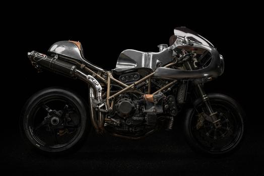 Moto Project