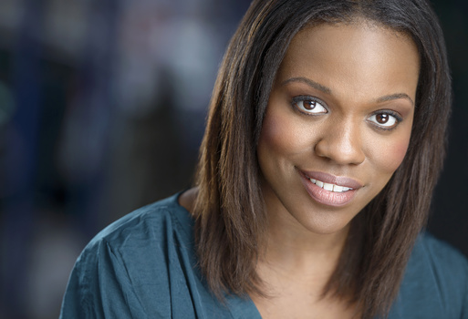 Atika Greene, headshot