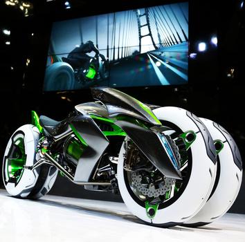 Kawasaki Concept