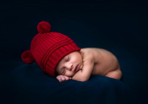 The Sleeping beauty l