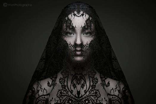 Black Window