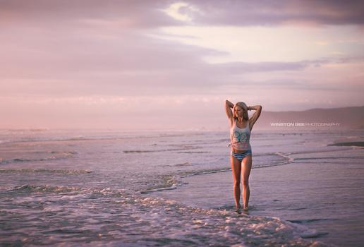 Ellie //BEACH