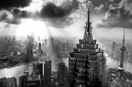 Dramatic Shanghai